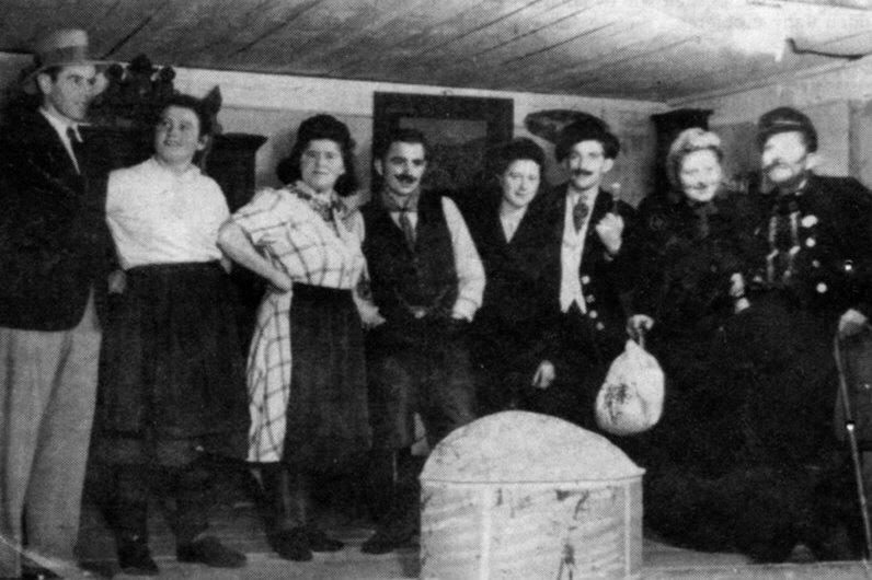 1929 - Der Kreuzhofbauer