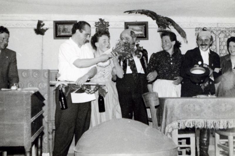 1958 - Der falsche Vitus