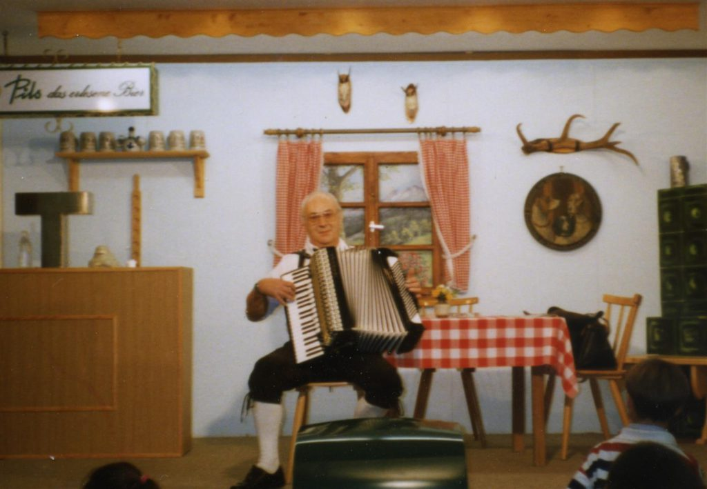 1995 – Der verwechselte Hochzeiter